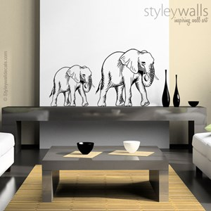 Decorative Elephants
