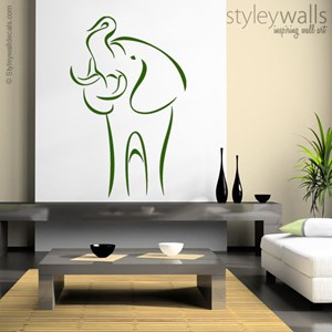 Exquisite Elephant